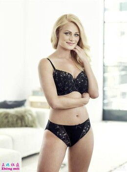 Femilet - Fall 2015 Lingerie Collection [16P]